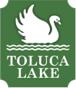 Toluca Lake Logo