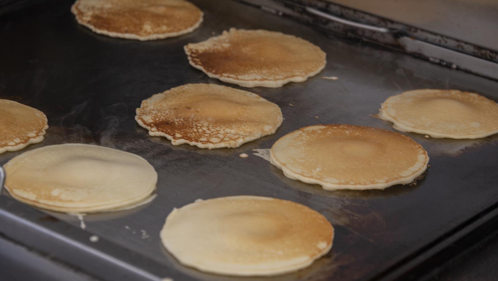 Toluca Lake Pancake Breakfast 2019-20