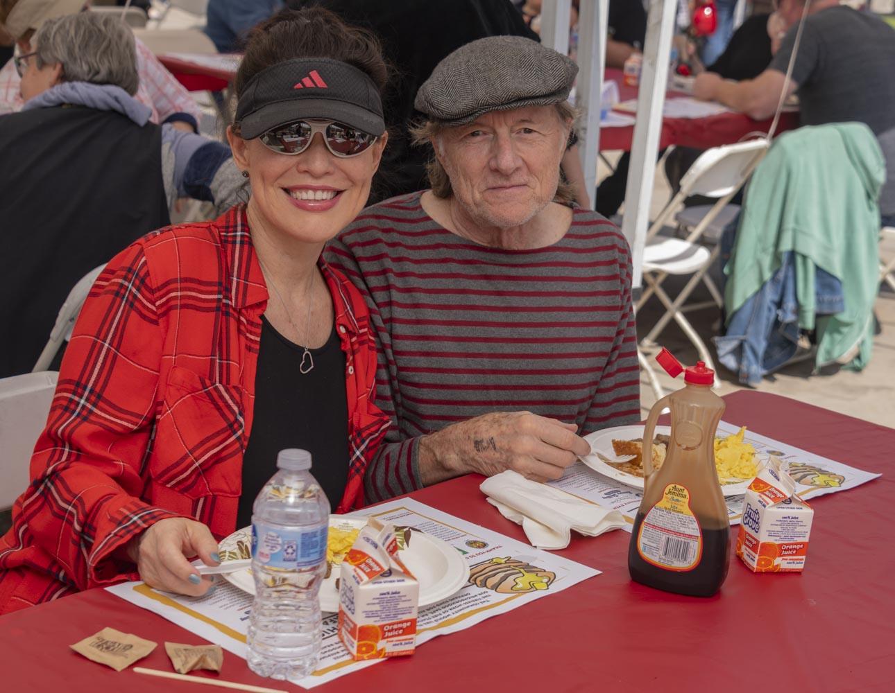 Toluca Lake Pancake Breakfast 2019-23